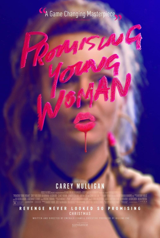 Una Joven Prometedora (2020)