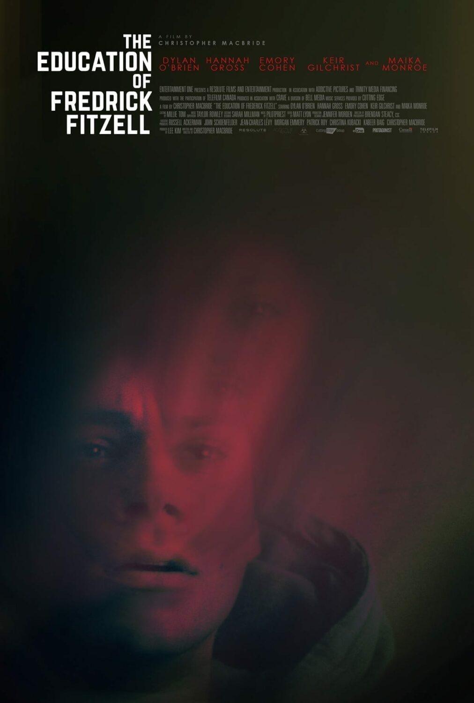 La Educación de Fredrick Fitzell (2020)