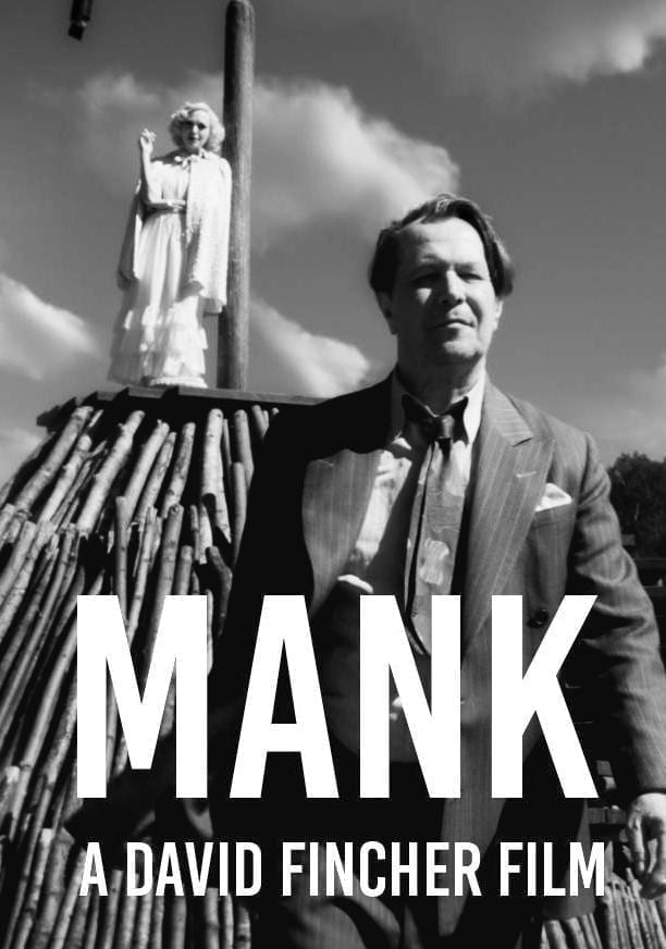 """Mank"": Ser guionista en Hollywood"
