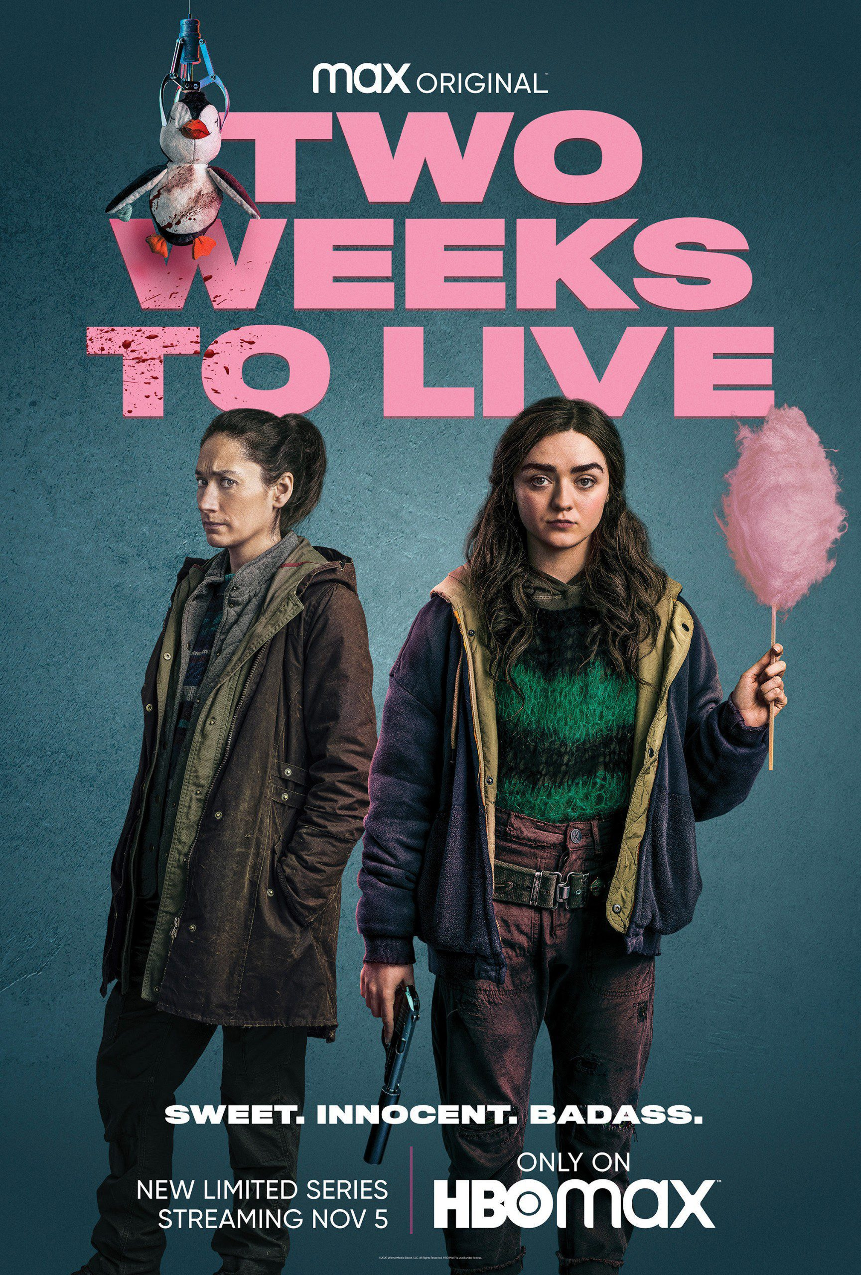 Two Weeks to Live (2020)