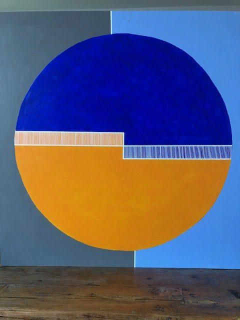 Abstracciones Geométricas, de Antonio Cabau
