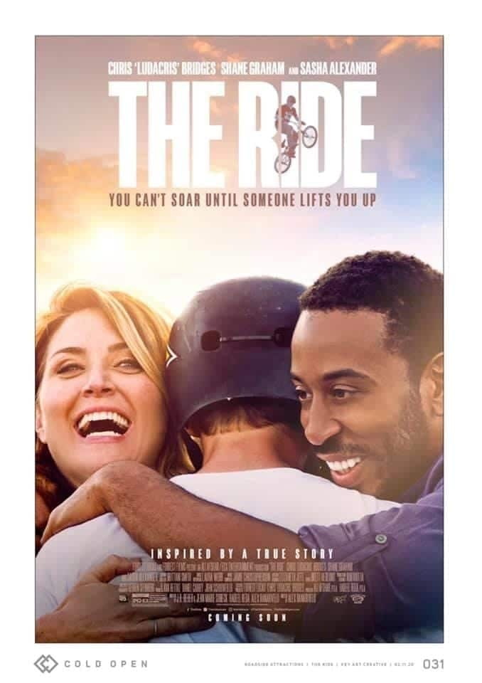 The Ride (2018)