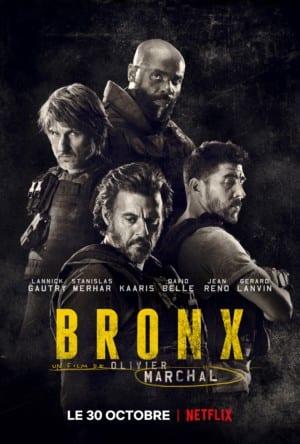 Bronx (Rogue City) – 2020