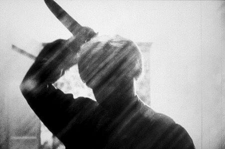 Psicosis (1960), de Hitchcock