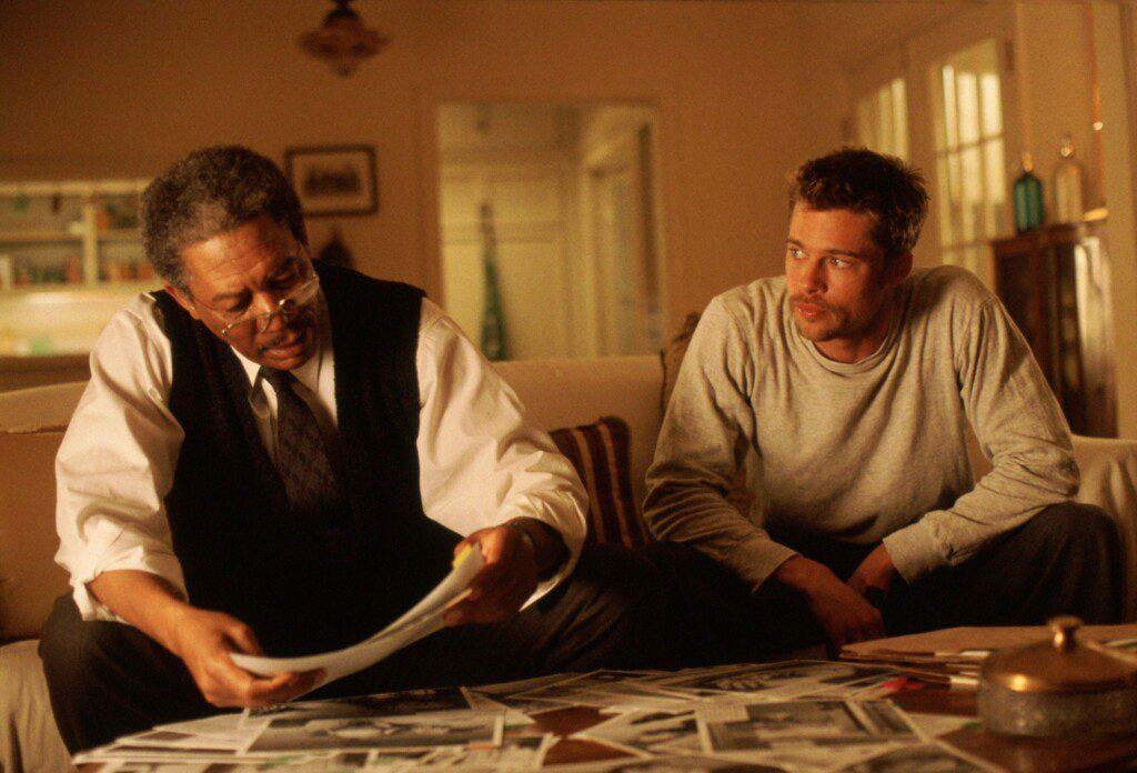 Se7en (1995), de David Fincher