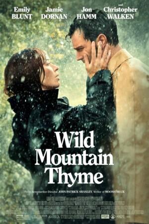 Wild Mountain Thymet (2020)