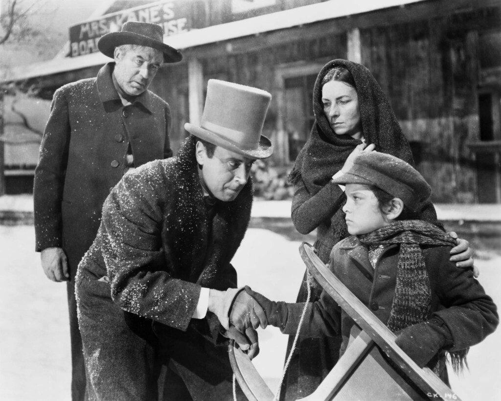 Ciudadano Kane (1941)