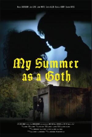 Mi Verano de Gótica (2020)