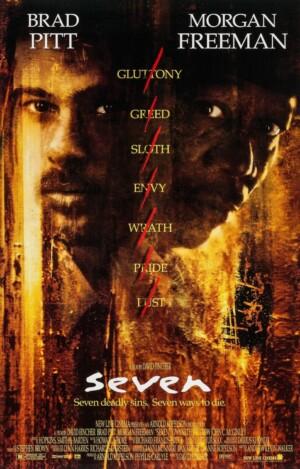 Seven (Se7en) - 1995