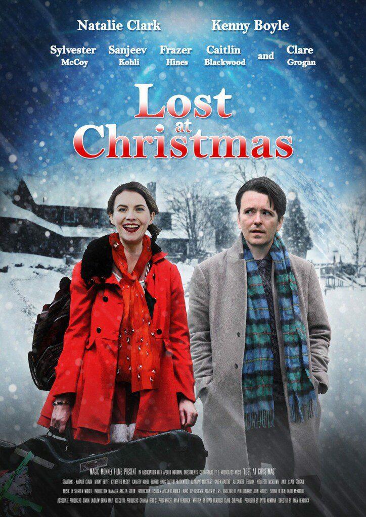 Lost at Christmas (Perdidos en Navidad) – 2020