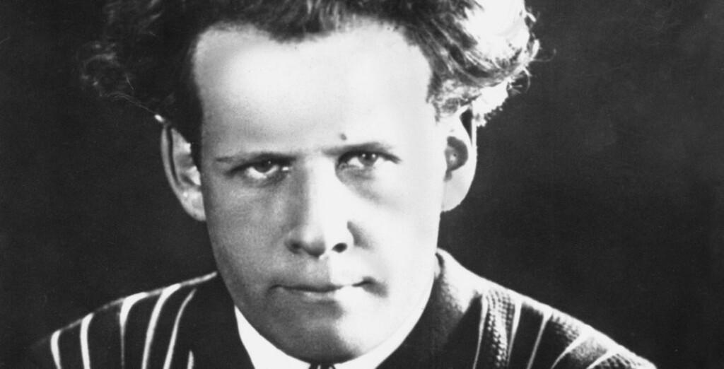 S.M. Eisenstein. El Montaje de Atracción