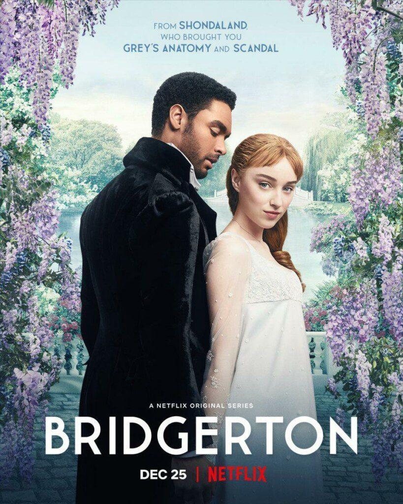Los Bridgerton (2020). Netflix Series