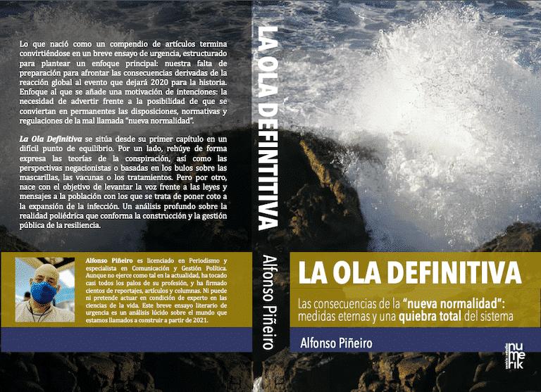 La Ola Definitiva, de Alfonso Piñeiro