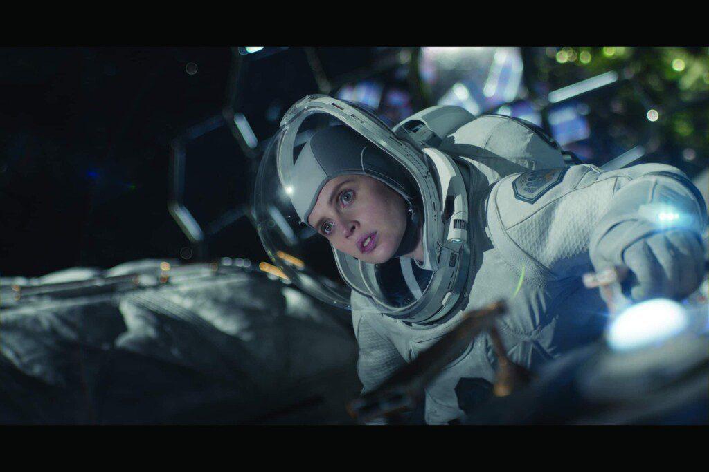Cielo de Medianoche (2020)