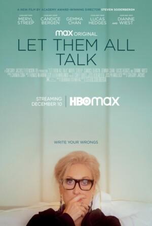 Déjales Hablar (Let Them All Talk) - 2020