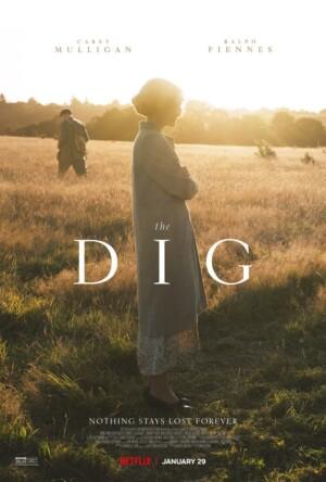 La Excavación (The Dig)