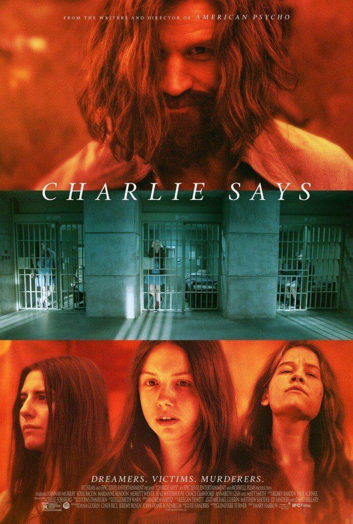 Las Chicas de Manson (2018)