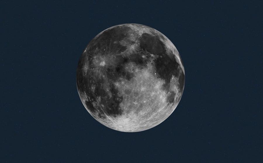 Luna de Hielo
