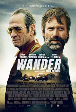 Conspiración Wander (2020)
