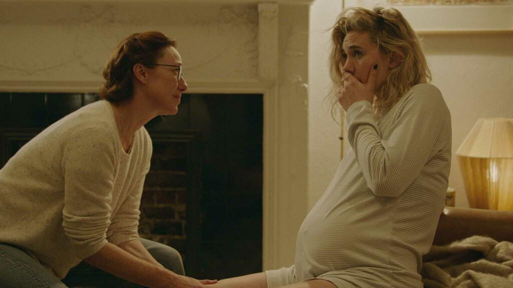 Fragmentos de una Mujer (2020)