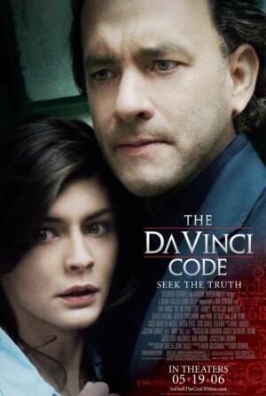 El Código Da Vinci (2006)