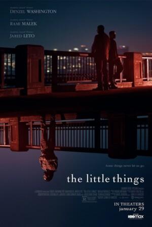 Pequeños Detalles - The Little Things (2021)