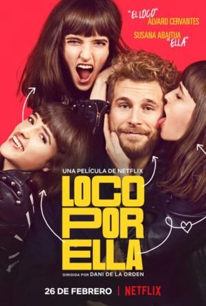 Loco por Ella (2021)