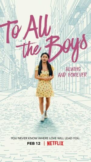 A Todos los Chicos: para Siempre (2021)
