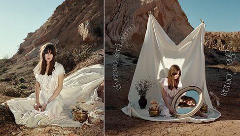 Sofía Comas y Sheila Blanco - 'Silencio en el nido'