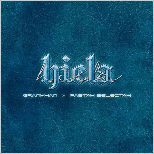 GranKhan y Fastah Selectah presentan su nuevo single 'Hiela'