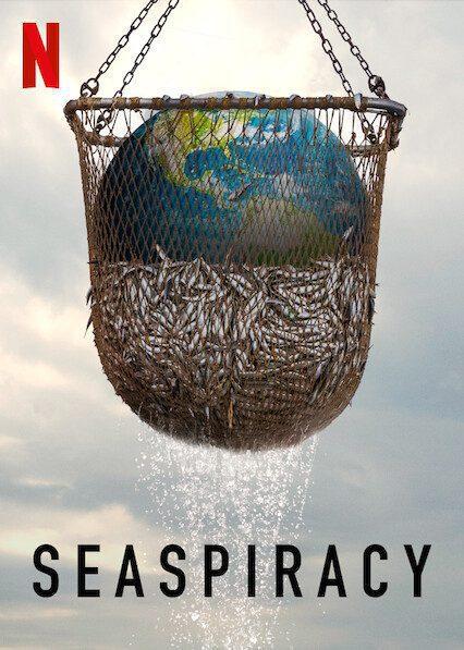 Seaspiracy: La pesca insostenible (2021)