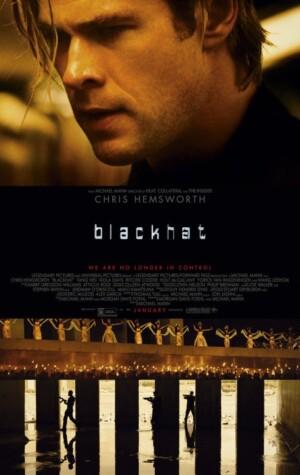 Blackhat: Amenaza en la Red (2015)