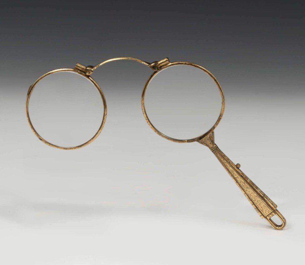 Colección de objetos personales de Vivien Leigh