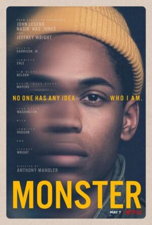 Monstruo (2018)