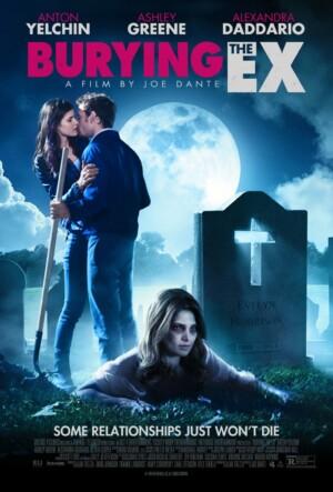 Enterrando a la Ex (2014)