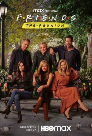 Friends, The Reunion (2021)
