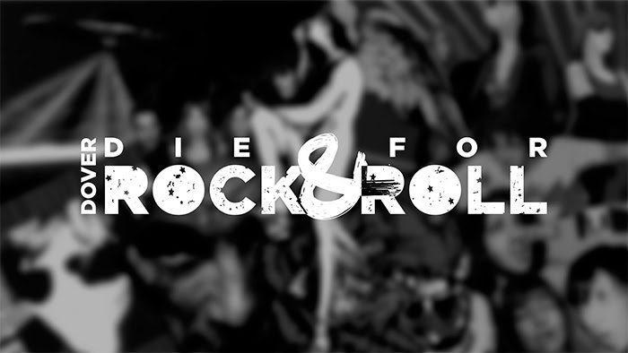 DOVER: Die for Rock & Roll :: La Película Documental
