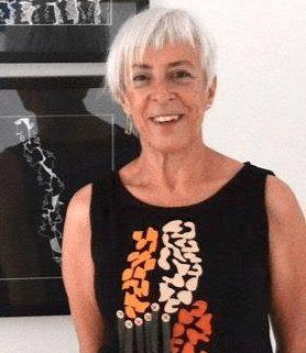 """Carmen Muñoz, """"Luz contenida"""". Galería ACAS. España"""
