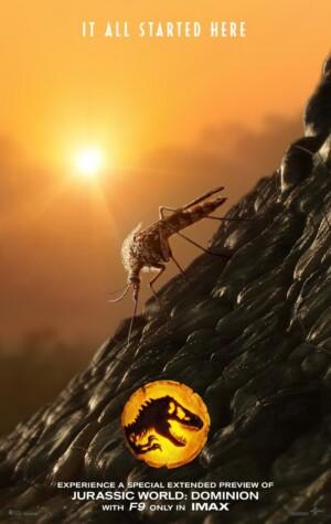 Jurassic World: Dominion (2022)
