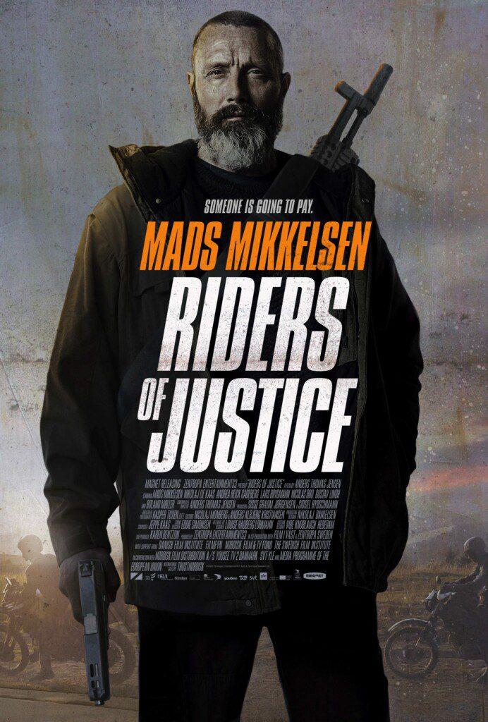 Jinetes de la Justicia (2020)