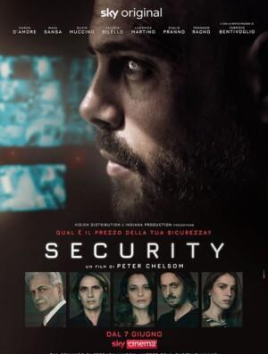 Seguridad (2021)