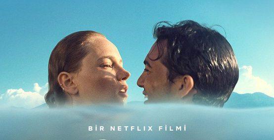 Aquel Verano (2021), Ozan Aciktan. Netflix Movie