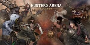 Hunter's Arena: Legends (2021)