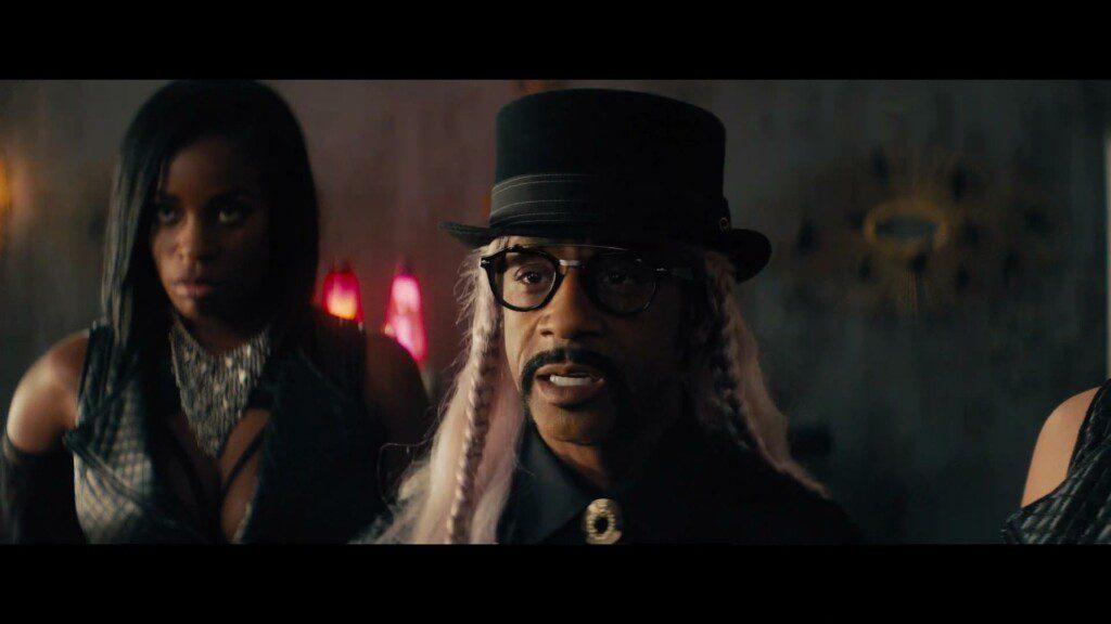 The House Next Door: Meet the Blacks 2 (2021)