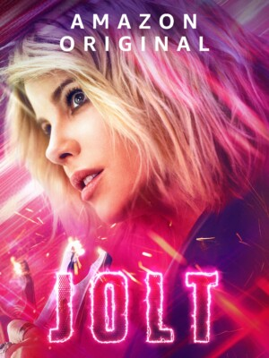 Jolt (2021). Con Kate Beckinsale