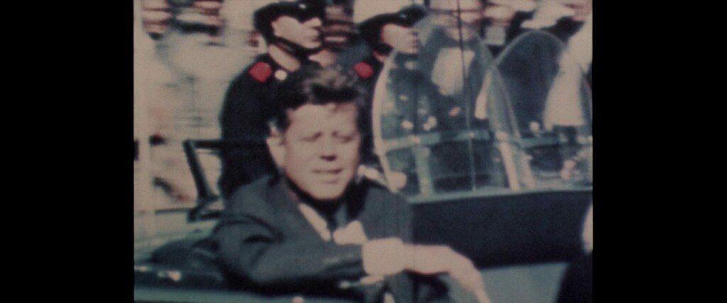J.F.K.: Caso Abierto (1991)