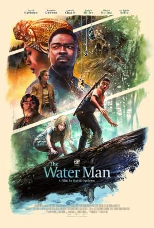 El hombre Agua (2020). Estreno Netflix