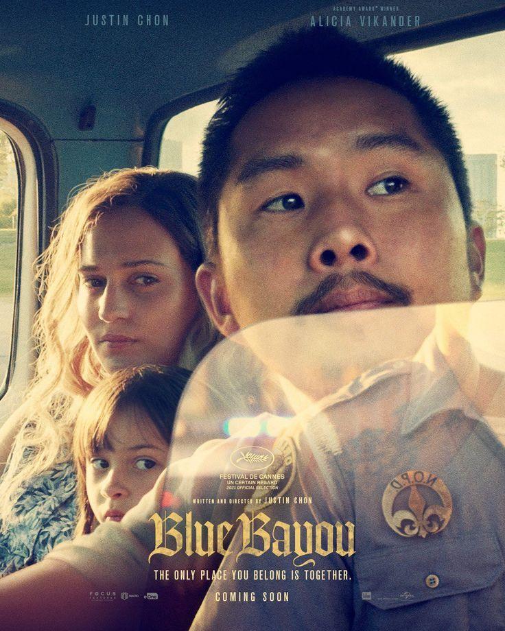 Blue Bayou (2021), de Justin Chon