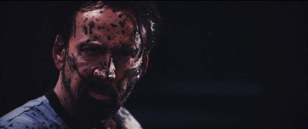 Willy's Wonderland (2021). Película con Nicolas Cage