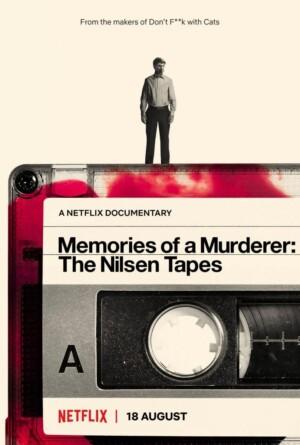 Memorias de un asesino: Las cintas de Nilsen (2021)